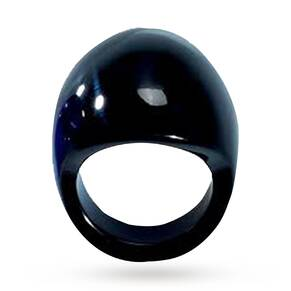 Lalique Gourmande Black Ring