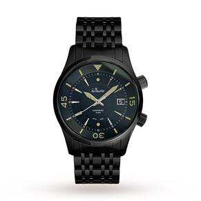 Du Maurier Commodore Mens Watch
