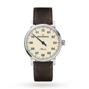 MeisterSinger Phanero PH303 Unisex Watch