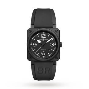 Bell & Ross BR03 Mens Watch