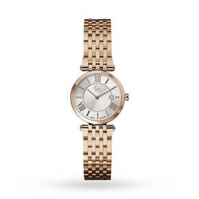 Gc SlimClass Ladies Watch