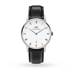 Daniel Wellington Men's Dapper 34mm Sheffield Watch