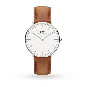 Daniel Wellington Men's Classic 36mm Durham Watch