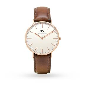 Daniel Wellington Exclusive Box Set