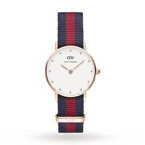 Daniel Wellington Ladies' Classy Oxford 26mm Watch