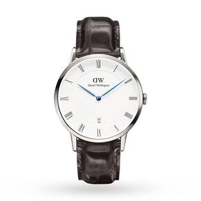 Daniel Wellington Men's Dapper 38mm York Watch