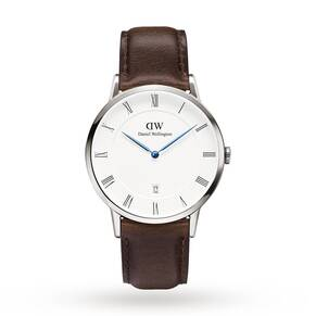 Daniel Wellington Men's Dapper 38mm Bristol Watch
