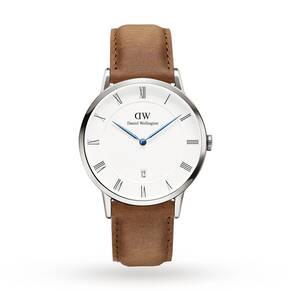 Daniel Wellington Men's Dapper 38mm Durham Watch