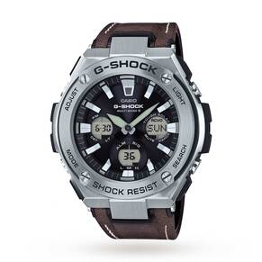 Casio Mens G-Shock Watch GST-W130L-1AER
