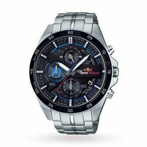 Casio Edifice Scuderia Toro Rosso Special Edition Chronograph Watch