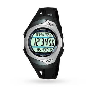 Casio Men's Phys Sports Alarm Chronograph Watch