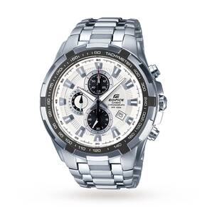 Casio Men's Edifice Chronograph Watch