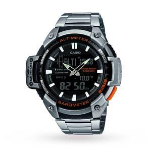 Mens Casio SPORTS GEAR Alarm Chronograph Watch SGW-450HD-1BER