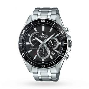 Mens Casio Edifice Chronograph Watch EFR-552D-1AVUEF