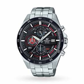 Mens Casio Edifice Chronograph Watch EFR-556DB-1AVUEF
