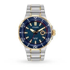 Mens Bulova Accutron II Watch