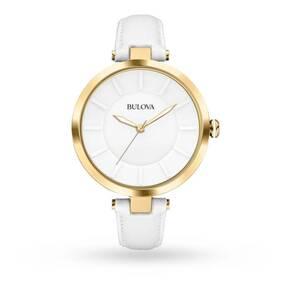 Ladies Bulova Dress Watch
