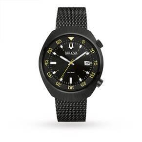 Mens Bulova Accutron II Lobster Watch