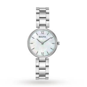 Ladies Bulova Dress Watch 96L229