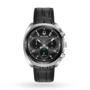 Bulova Men's Sport CURV Chronograph Watch