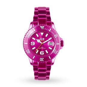 Unisex Ice-Watch Ice-Alu Mid Watch