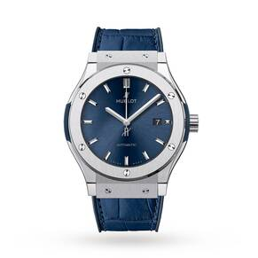 Hublot Classic Fusion 42mm Mens Watch