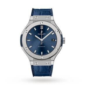 Hublot Classic Fusion 38mm Mens Watch