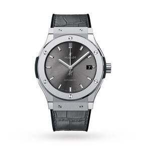Hublot Classic Fusion Racing Grey Mens Watch