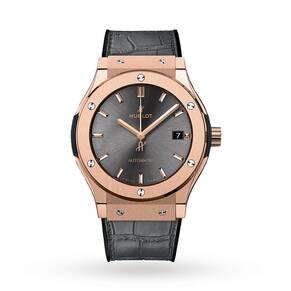 Hublot Classic Fusion Automatic Mens Watch