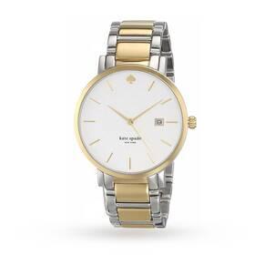 Kate Spade New York Ladies' Gramercy Grand Watch