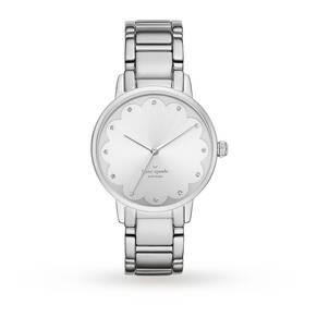 Kate Spade New York Ladies' Gramercy Scalloped Watch
