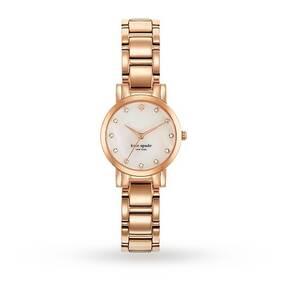 Kate Spade New York Ladies' Gramercy Mini Watch