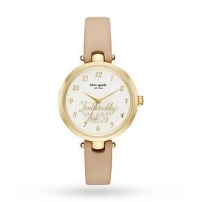 Kate Spade New York Ladies Holland Watch