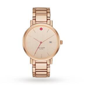 Ladies Kate Spade New York Gramercy Grand Watch 1YRU0641