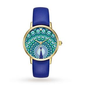 Kate Spade New York Peacock Watch KSW1285
