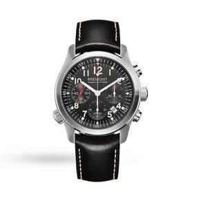 Bremont ALT1-P Pilot Mens Watch