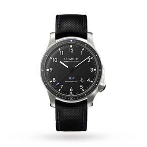 Bremont Boeing Model 1 Mens Watch