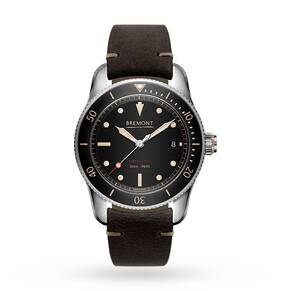 Bremont Supermarine Mens Watch