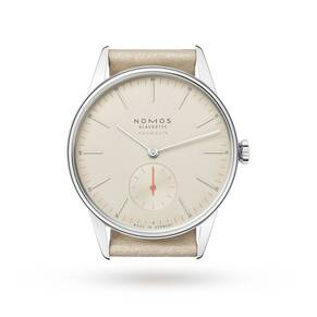 NOMOS Glashütte Orion Neomatik Mens Watch