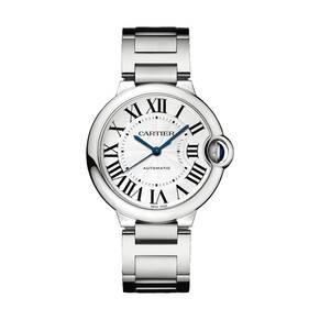 Cartier Ballon Bleu de Cartier watch, 36 mm
