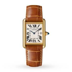 Cartier Tank Louis watch, large model