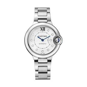 Cartier Ballon Bleu de Cartier, 33 mm