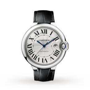 Cartier Ballon Bleu de Cartier watch, 42 mm