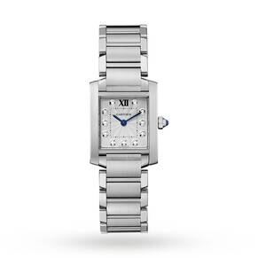 Cartier Tank Française Watch