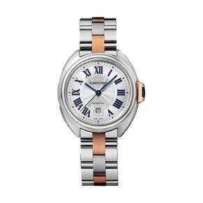 Cartier Clé de Cartier watch