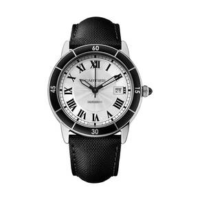 Cartier Ronde Croisiere de Cartier watch