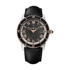 Cartier Ronde Croisière de Cartier watch