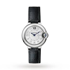 Cartier Ballon Bleu de Cartier watch, 28mm
