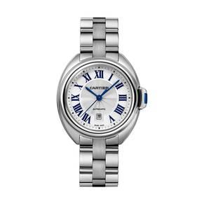 Cartier Clé de Cartier watch, 31 mm