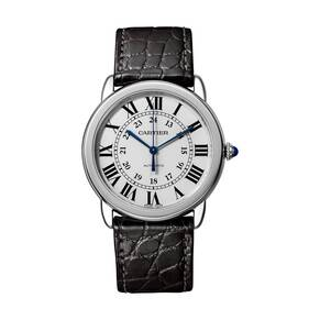 Cartier Ronde Solo de Cartier watch